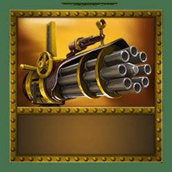 Icon 9 Money Train