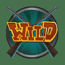Wild Symbol of Money Train Slot