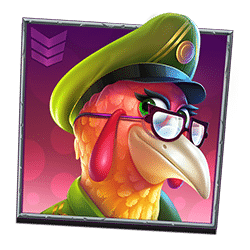 Icon 3 The Great Chicken Escape