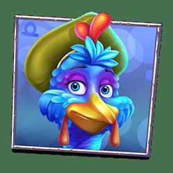 Icon 4 The Great Chicken Escape