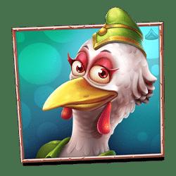 Icon 5 The Great Chicken Escape