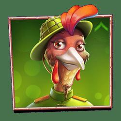 Icon 6 The Great Chicken Escape