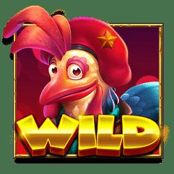 Icon 1 The Great Chicken Escape