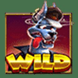 Wild Symbol of The Great Chicken Escape Slot