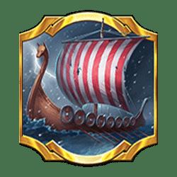 Scatter of Vikings Winter Slot