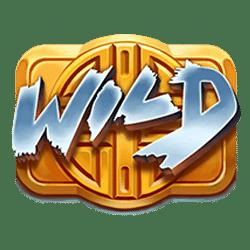 Wild Symbol of Yokozuna Clash Slot