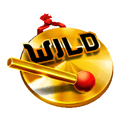 Wild Symbol of Imperial Riches Slot