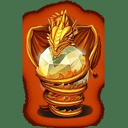 Icon 2 Dragon's Fire MegaWays