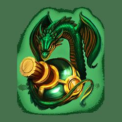 Icon 4 Dragon's Fire MegaWays