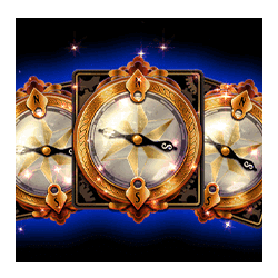 Scatter of Riders of the Storm Slot