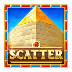 Scatter of Scarab Riches Slot