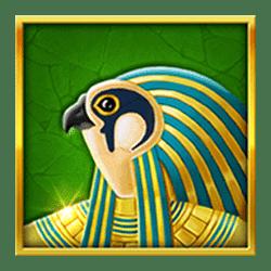 Icon 4 Scarab Riches
