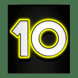 Icon 9 Bar-X Safecracker Megaways
