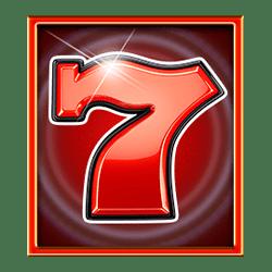 Icon 2 Bar-X Safecracker Megaways