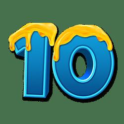 Icon 10 Honey Honey Honey