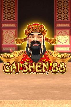 Cai Shen 88 Free Play in Demo Mode