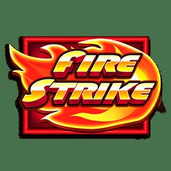 Scatter of Fire Strike Slot
