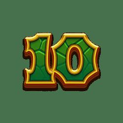 Icon 10 Divine Lotus