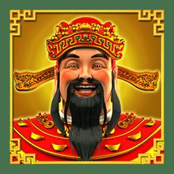 Icon 1 Cai Shen 88