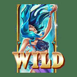 Wild Symbol of Wild Elements Slot