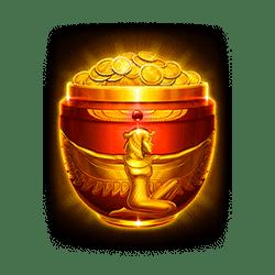 Scatter of Sun Of Egypt Slot