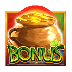 Scatter of Wish Upon a Leprechaun Slot