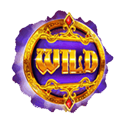 Wild Symbol of Legendary Excalibur Slot