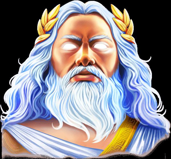 Icon 1 Greek Gods