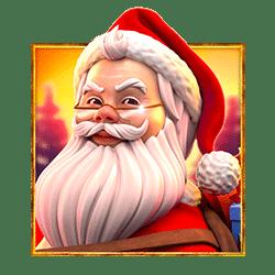 Icon 2 Book of Santa