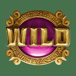 Wild Symbol of Ivory Citadel Slot