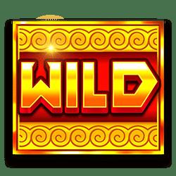 Wild Symbol of Greek Gods Slot