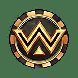 Wild Symbol of Cygnus Slot