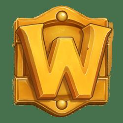 Wild Symbol of Wildchemy Slot