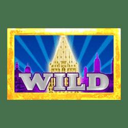 Wild Symbol of New York Slot
