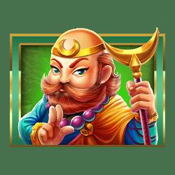 Icon 7 Magic Journey