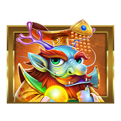 Icon 8 Magic Journey