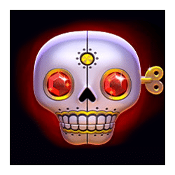 Scatter of Esqueleto Explosivo 2 Slot