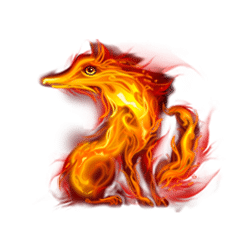 Icon 3 Fire Queen