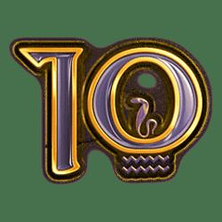 Icon 10 Jewel Scarabs
