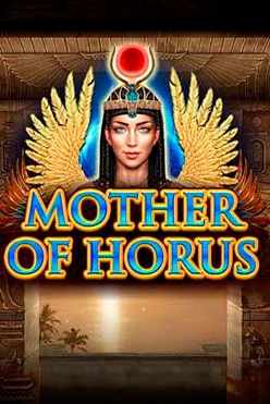 Mother of Horus Free Play in Demo Mode
