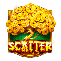 Scatter of Money Mouse Slot