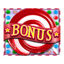 Scatter of Sweet Success Slot