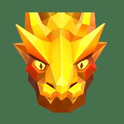 Wild Symbol of Snake Arena Slot