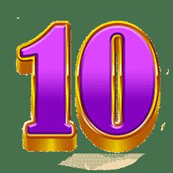 Icon 10 Buffalo King