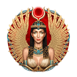Scatter of Mother of Horus Slot
