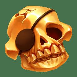 Wild Symbol of Skulls UP! Slot