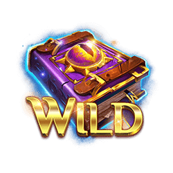 Wild Symbol of Ice and Fire Slot