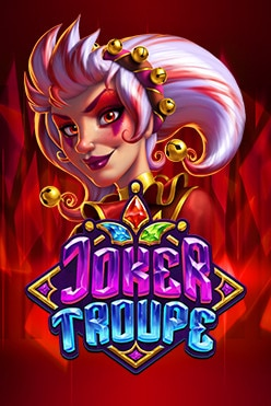 Joker Troupe Free Play in Demo Mode