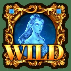 Wild Symbol of Mysterious Slot