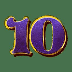 Icon 10 Rio Stars